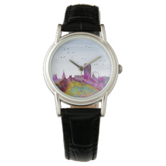 Montre Horizon de Sheffield