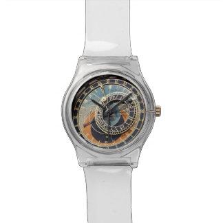 Montre Horloge astronomique à Prague