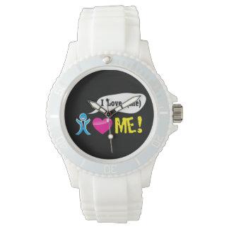 Montre I love me watch