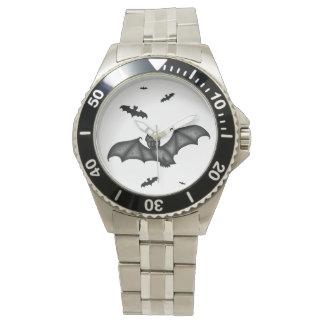 montre mignonne de batte montres