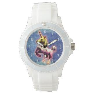 Montre Miroitement de galaxie de la montre-bracelet | de
