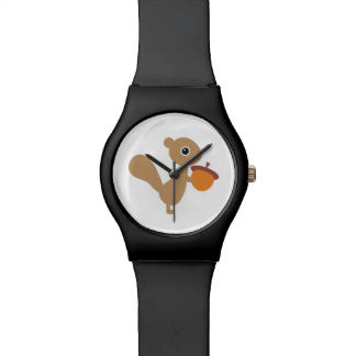 Montre Montre-bracelet de l'écureuil May28th