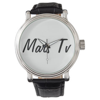 Montre Montre-bracelet de MarsTv