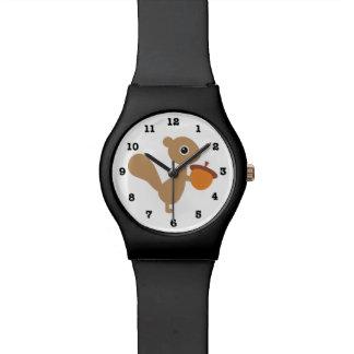 Montre Montre-bracelet de May28th numérotée par écureuil