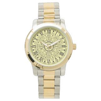 """""""montre païenne """" montres bracelet"""