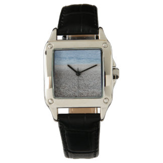 Montre Photographie d'océan de Pebble Beach