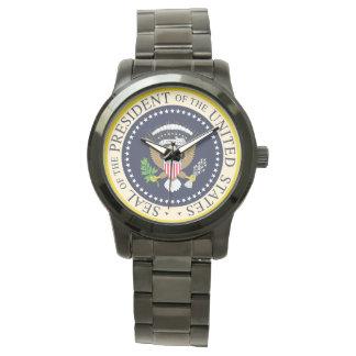 Montre présidentielle (ajoutez une note) 335 par