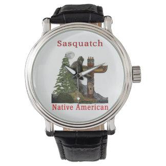 Montre produits de sasquatch