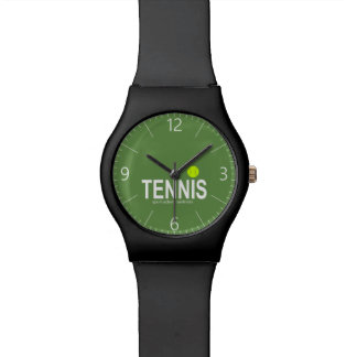 Montre Tennis