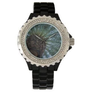 Montres Bracelet Art du palmier