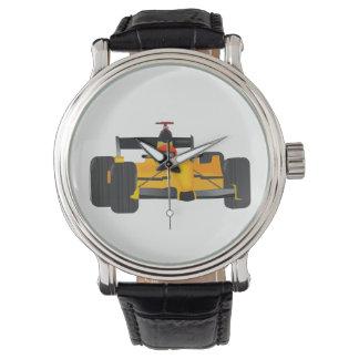 Montres Bracelet course-car