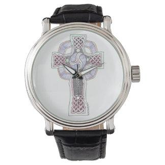 Montres Bracelet Croix celtique