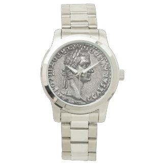 Montres Bracelet Empereur romain Gaius César de Caligula