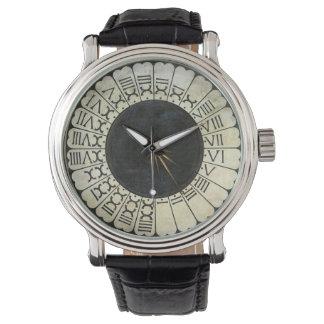 Montres Bracelet Horloge dans le Duomo par Paolo Uccello