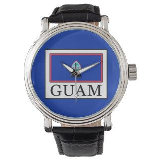 Montres Bracelet La Guam