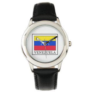 Montres Bracelet Le Venezuela