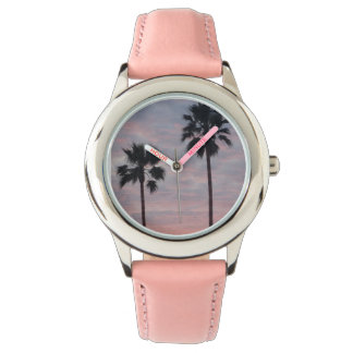 Montres Bracelet Montre-bracelet de palmier