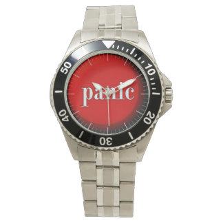 Montres Bracelet Signal d'alarme