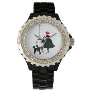 Montres Bracelet Vue de Paris