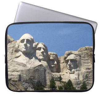 Monument présidentiel national Sout du mont Housse Ordinateur