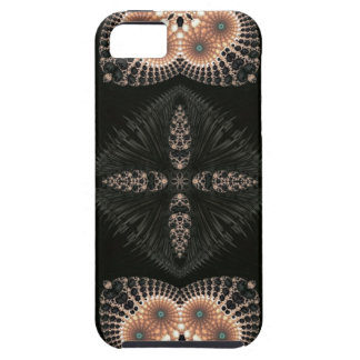 Mooi Fractal Art Case-Mate iPhone 5 Hoesje