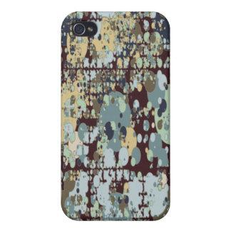 . : : MoonDreams : :. Explosion paisible iPhone 4 Case