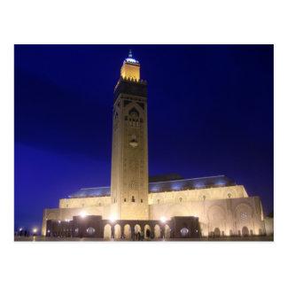 Mosquée Carte Postale