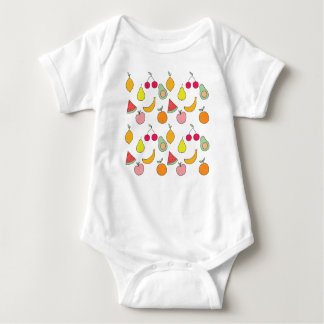 motif de fruit body