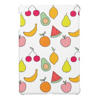 motif de fruit étui iPad mini