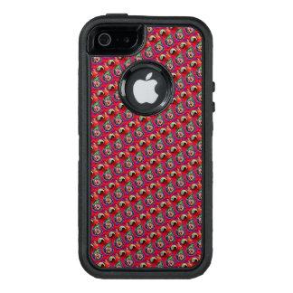 Motif floral de Paisley Coque OtterBox iPhone 5, 5s Et SE