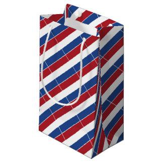 Motif patriotique néerlandais de la Hollande Petit Sac Cadeau