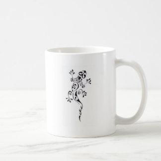 Motif-tatouage-lezard-polyn-sien Mug