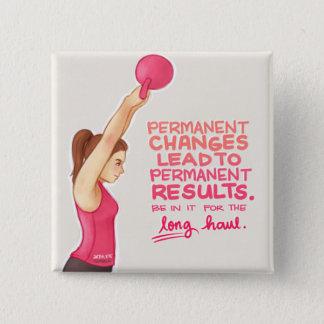 Motivation Badge Carré 5 Cm