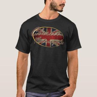 Motos classiques BRITANNIQUES T-shirt
