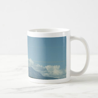 Mountain View du Colorado Mug