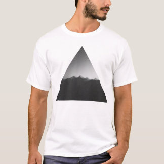 Mountains of Joy Division T-shirt