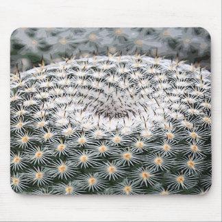 Mousepad de Mammillaria Tapis De Souris