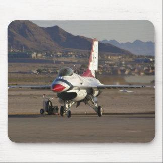Mousepad de stationnement de l'U.S. Air Force Tapis De Souris