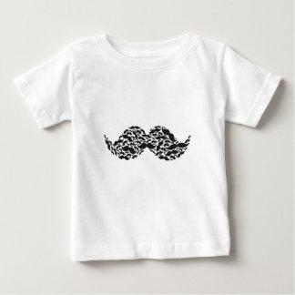 Moustache ! t-shirt pour bébé