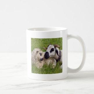Moutons de Thones et de Marthod Mug