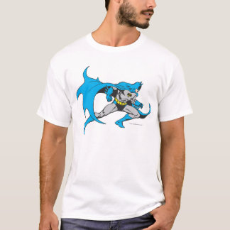 Mouvements brusques de Batman T-shirt