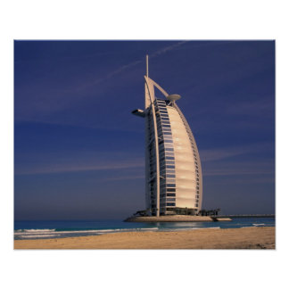 Moyen-Orient, Emirats Arabes Unis, Dubaï, Burj