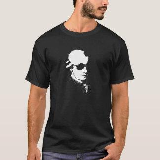 Mozart frais t-shirt