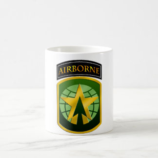 Mug 16ème Brigade de police militaire