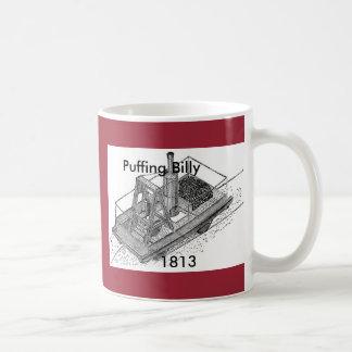 Mug 1813 Billy de soufflage