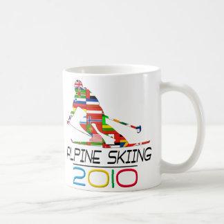 Mug 2010 : Ski alpin