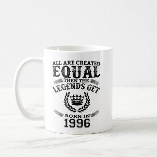 Mug 21ème Idée de cadeau d'anniversaire