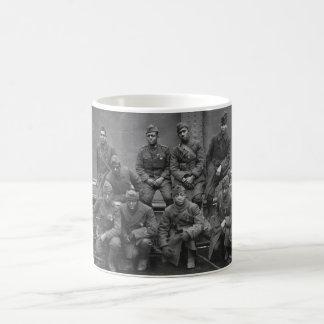 Mug 369th Garde nationale Harlem Hellfighters de New