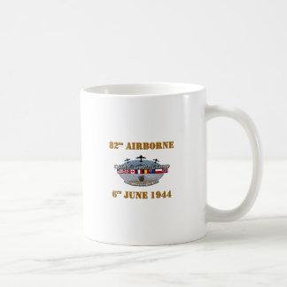 Mug 82nd Airborne Division 6th June 1944