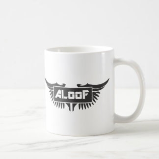 Mug À distance - ailes